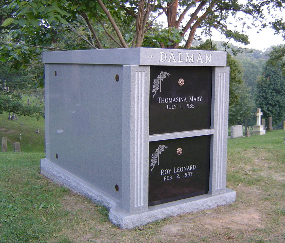 Companion Mausoleum