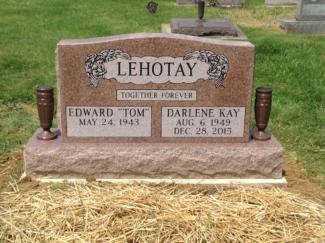 lehotay-edward