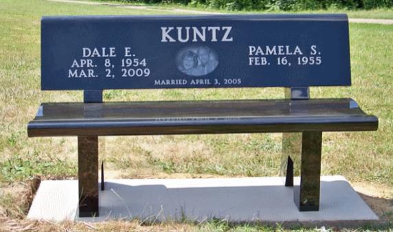Kuntz Bench Memorial