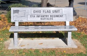 Ohio Flag Unit