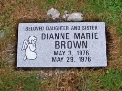 Dianne Marie Brown