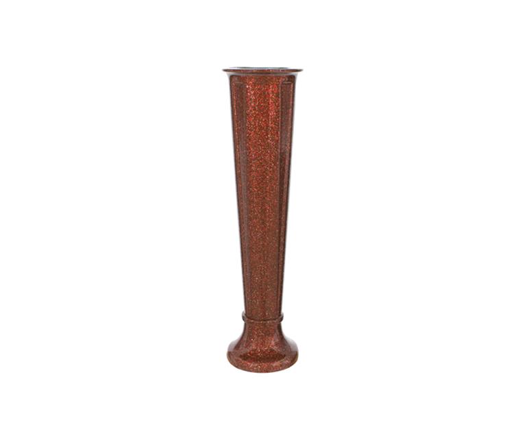 Cameo Monument Vase