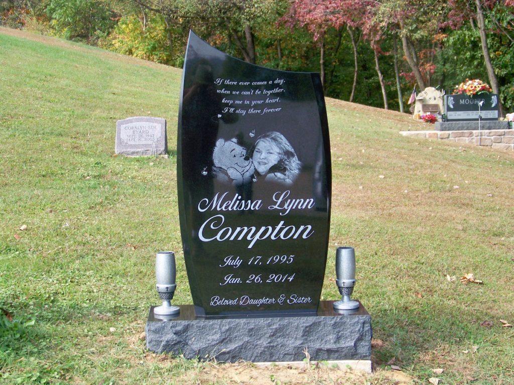 Compton Child Memorial