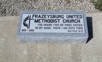 frazeyburg-methodist-church