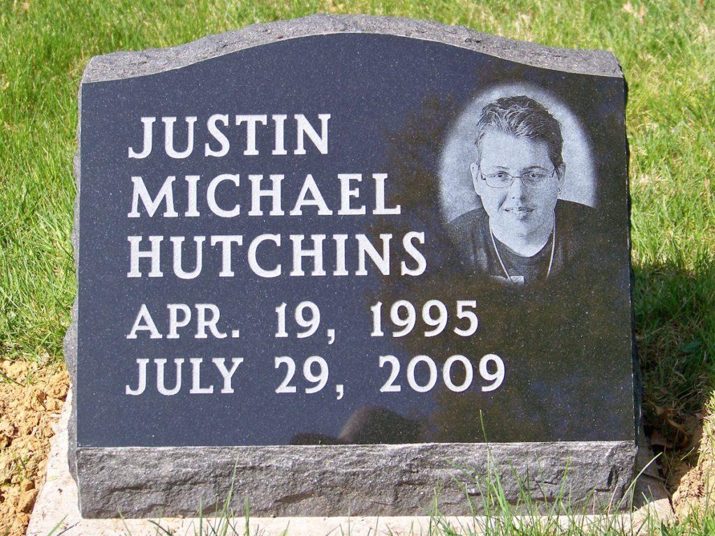 Hutchins Child Memorial
