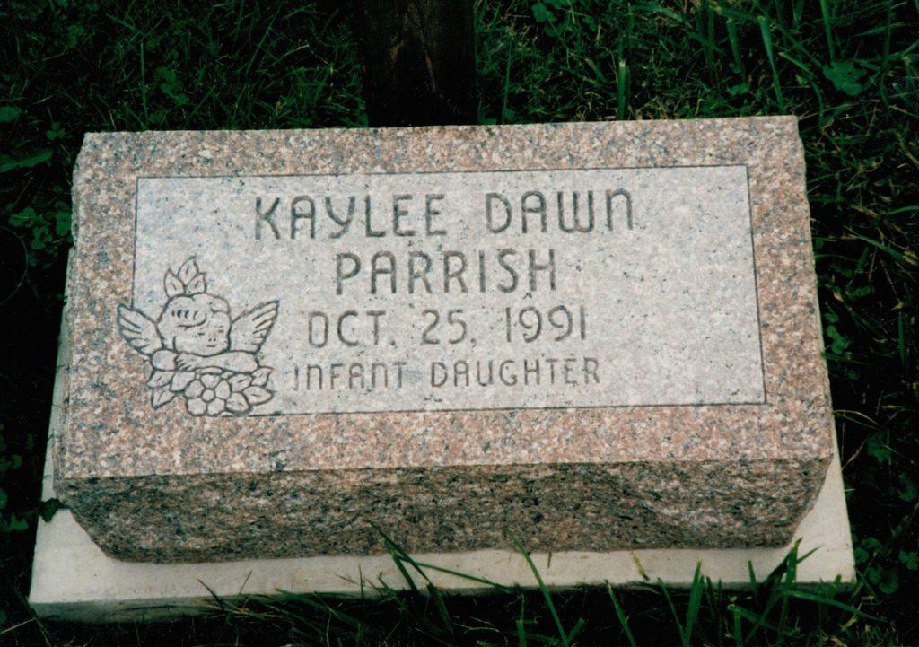Parrish Child Memorial