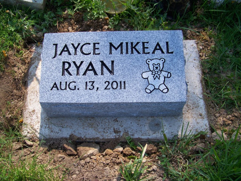 Ryan Child Memorial