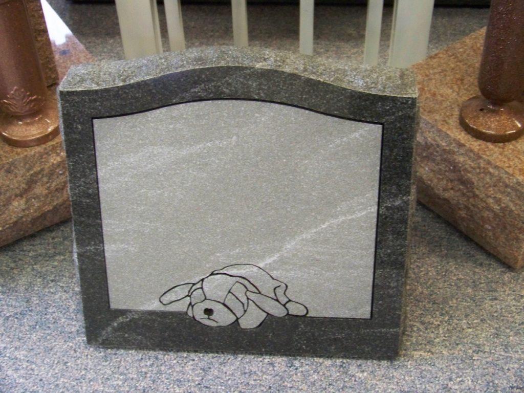 Puppy Child Memorial