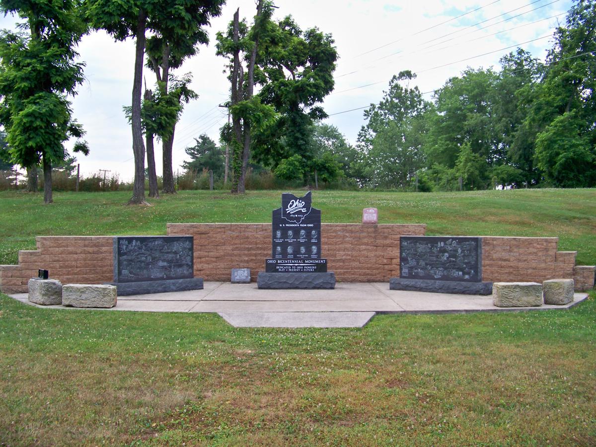 Bi-Centennial Public Memorial