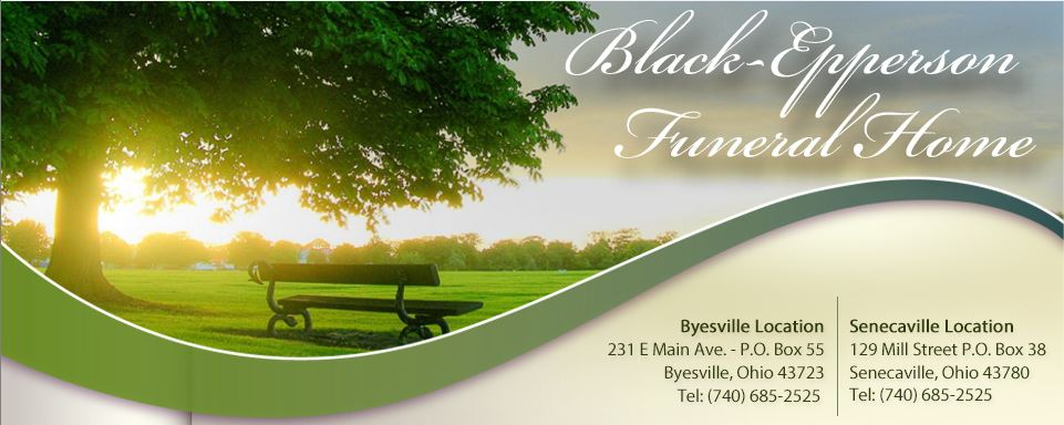 Black Epperson Funeral Home