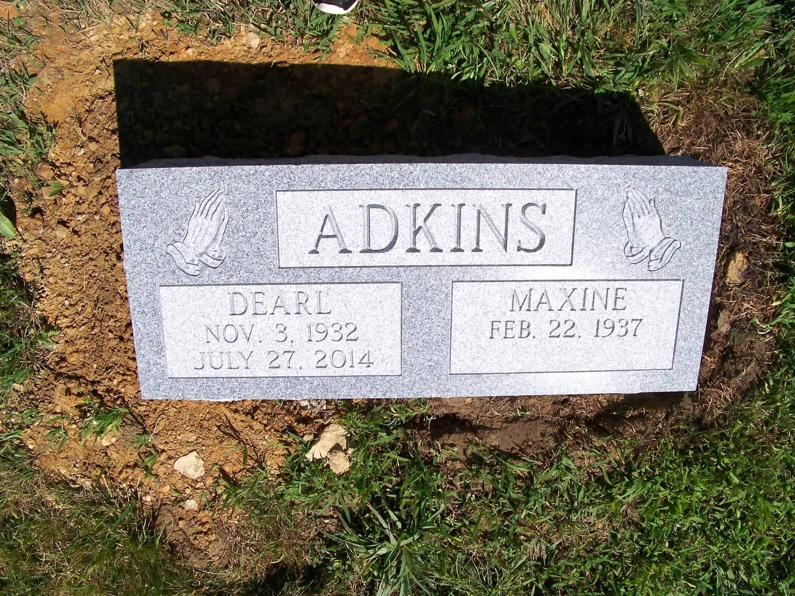 Adkins Companion Bevel Marker