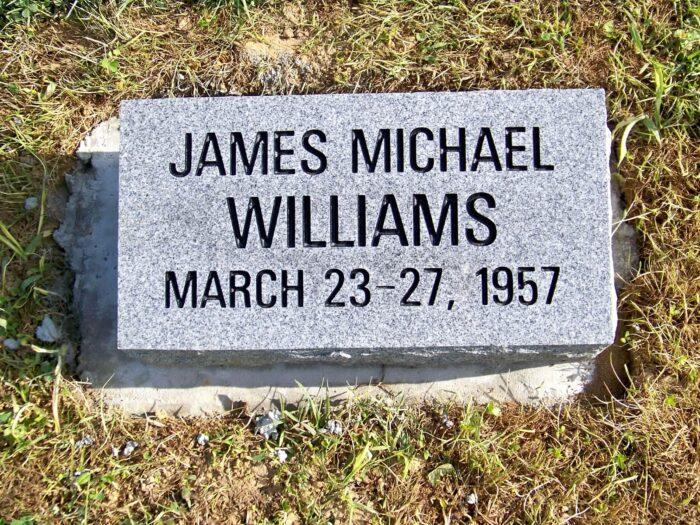 Williams Bevel Marker