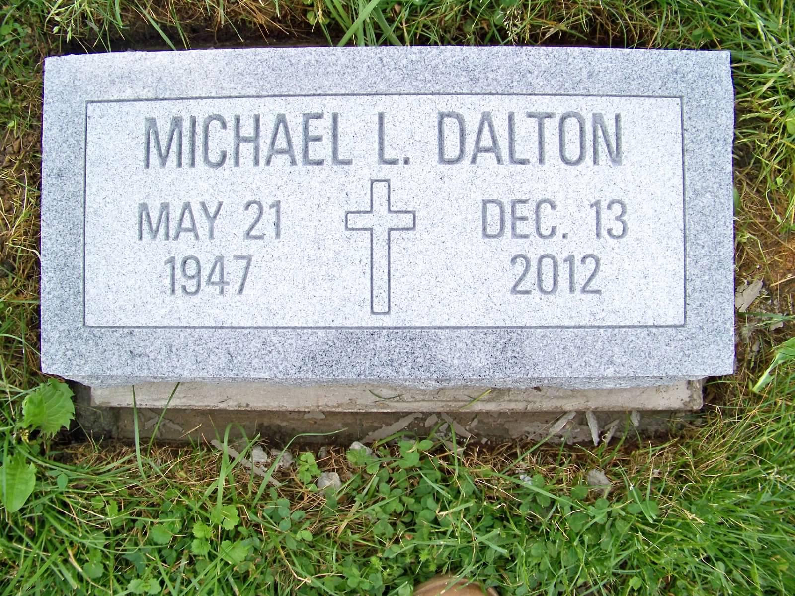 Dalton Bevel Marker
