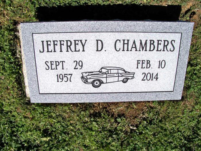 Chambers Bevel Marker