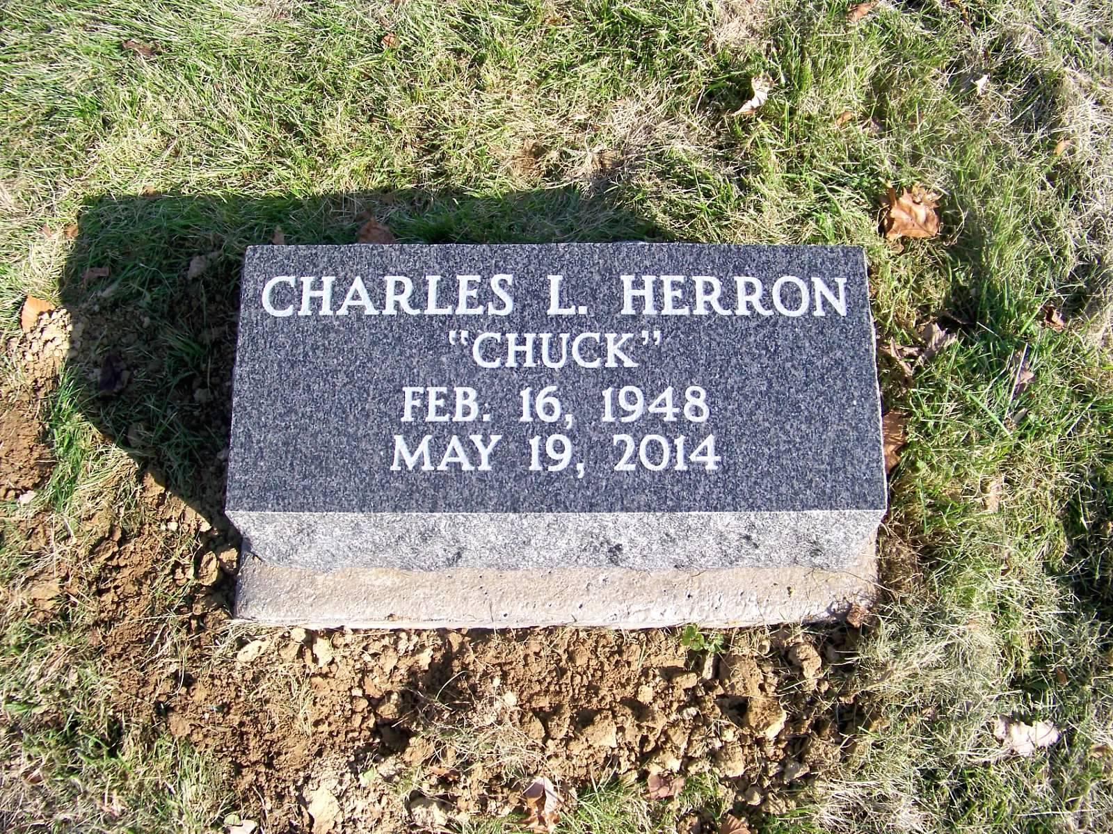 Hebron Bevel Marker