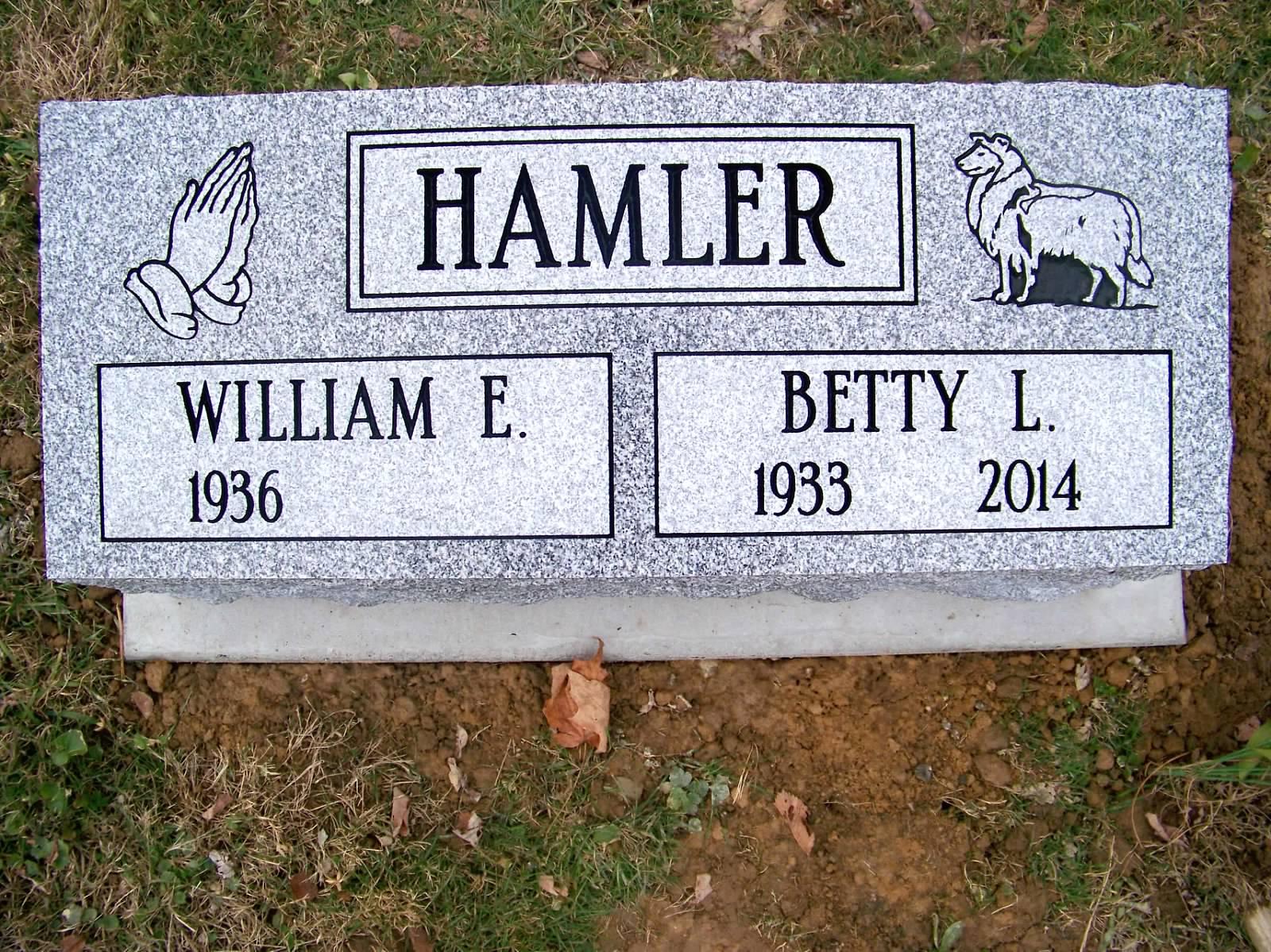 Hamlet Bevel Marker
