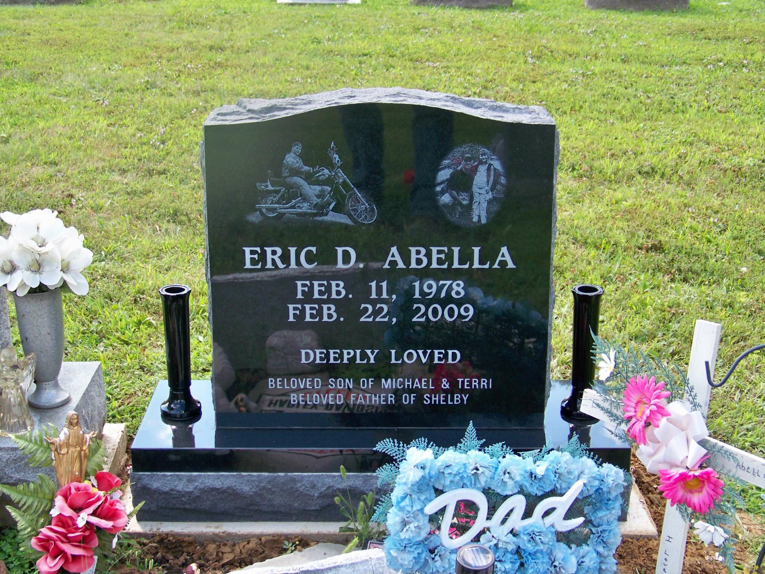 Abella, Eric