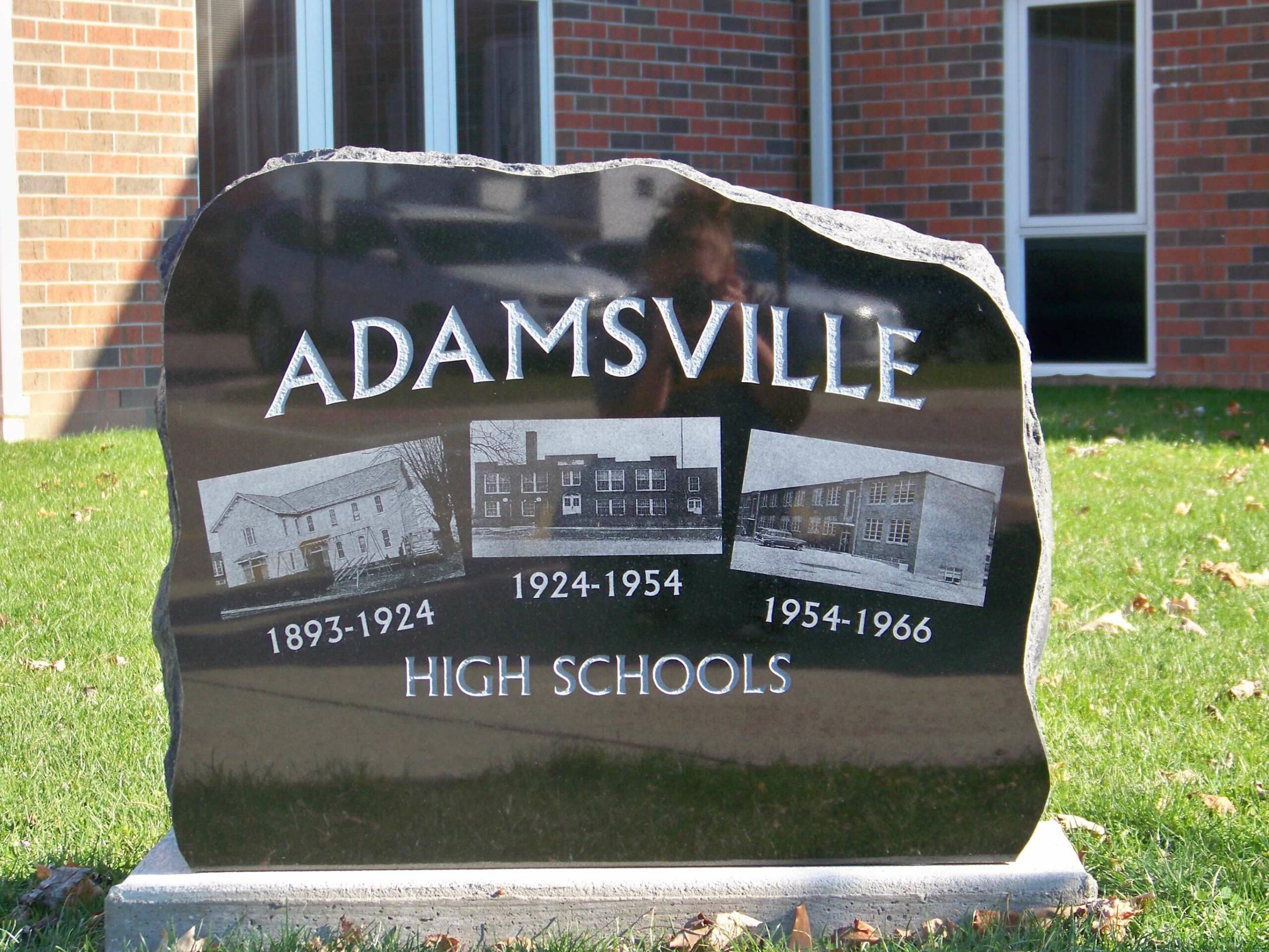 Adamsville Elementary