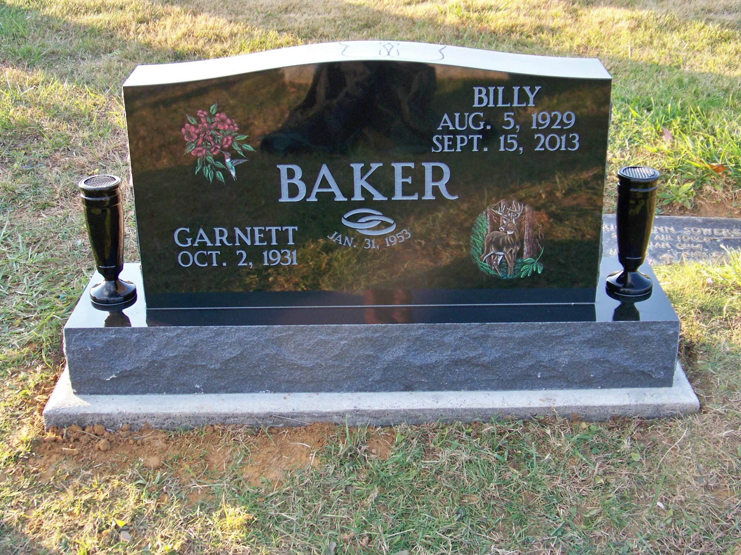 Baker, Billy