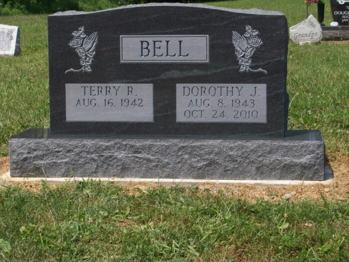 Bell, Terry