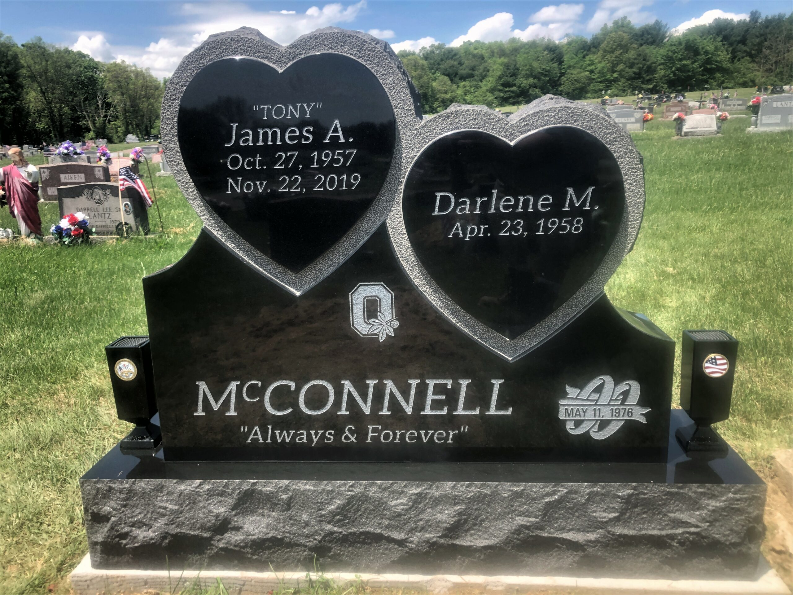 McConnell, James