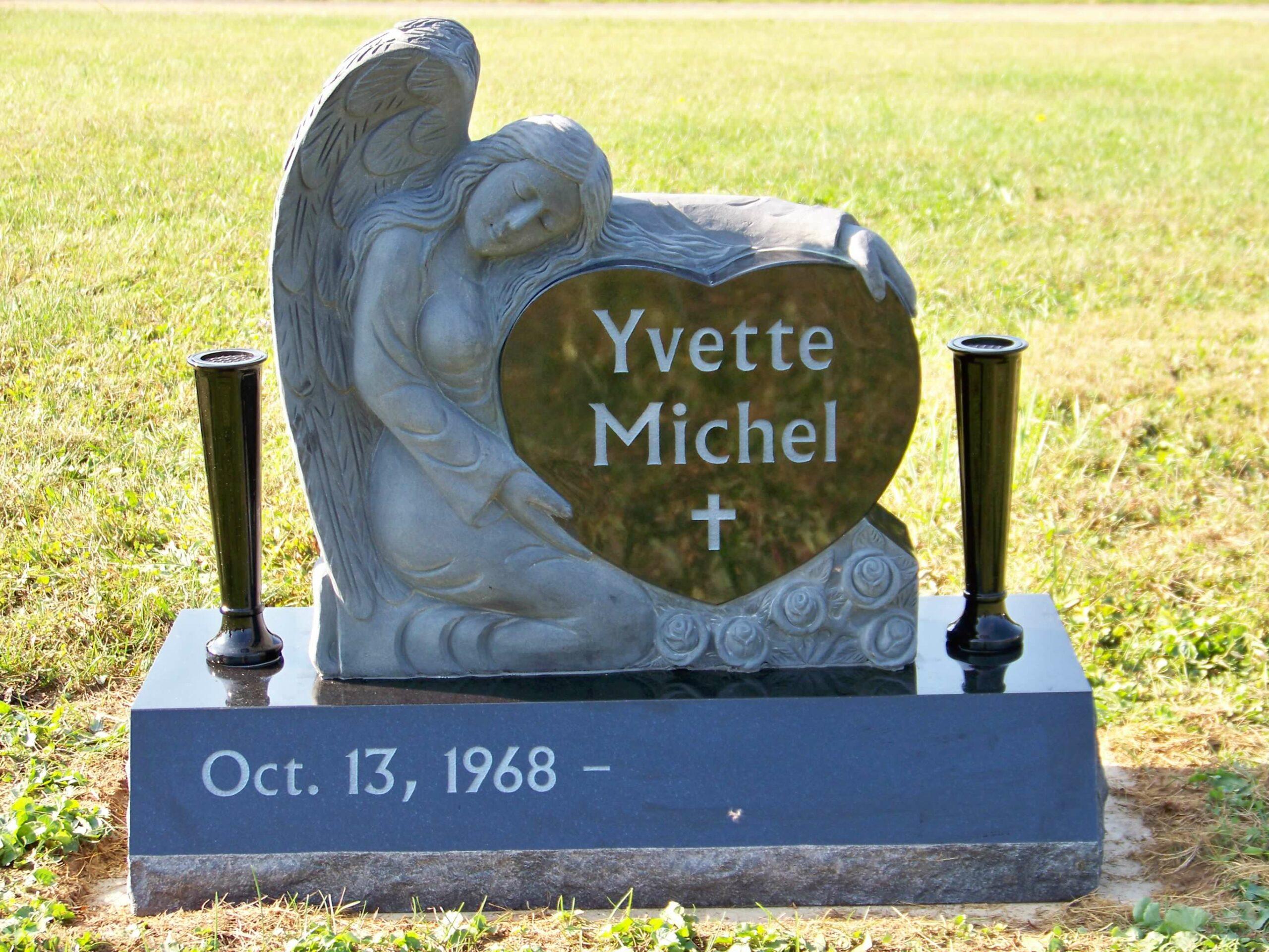 Michel, Yvette- Mt. Olive-ZV