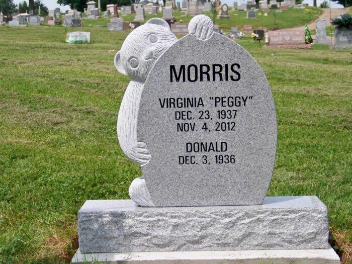 Morris, Virginia