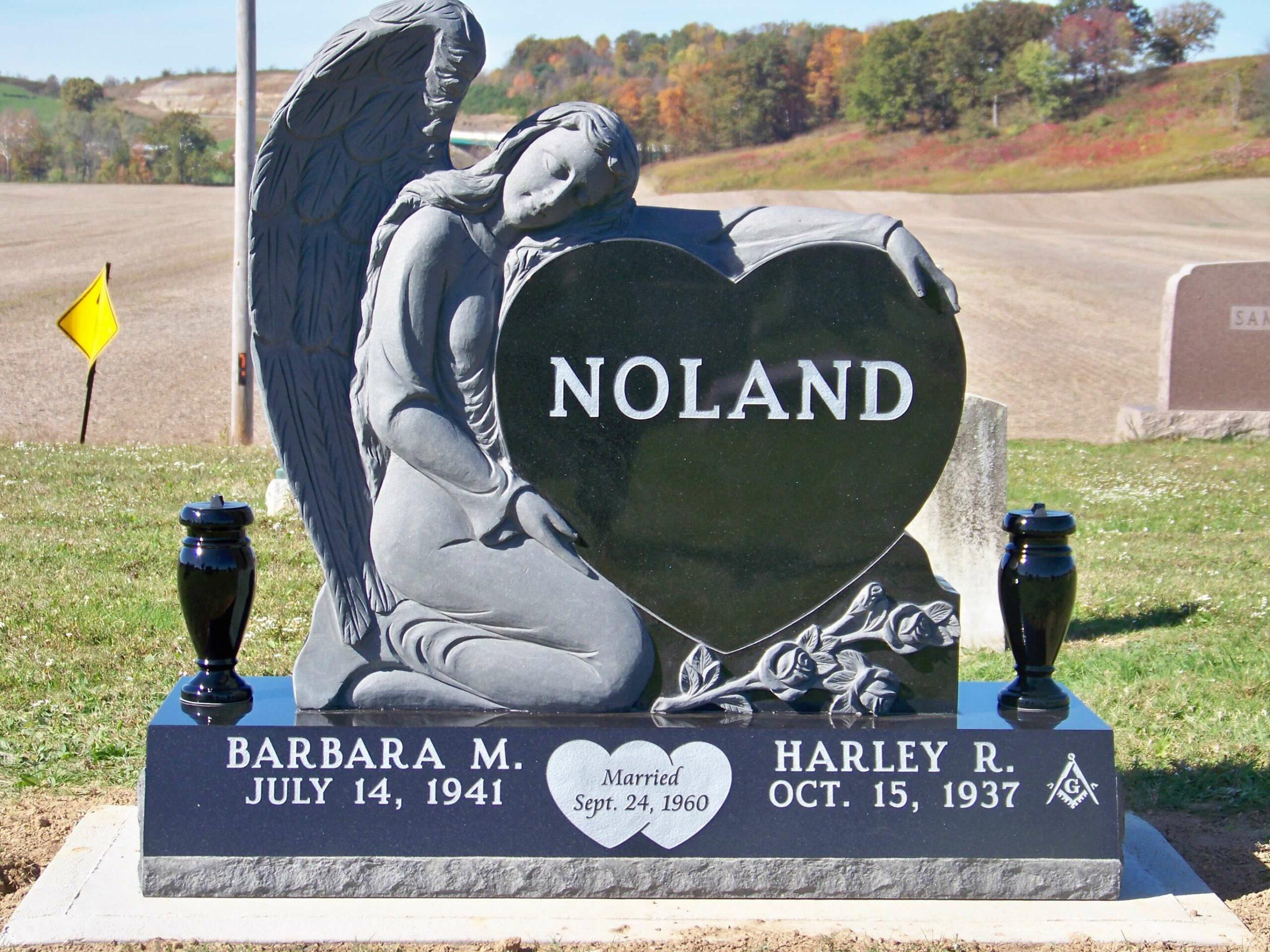Noland, Barbar M.