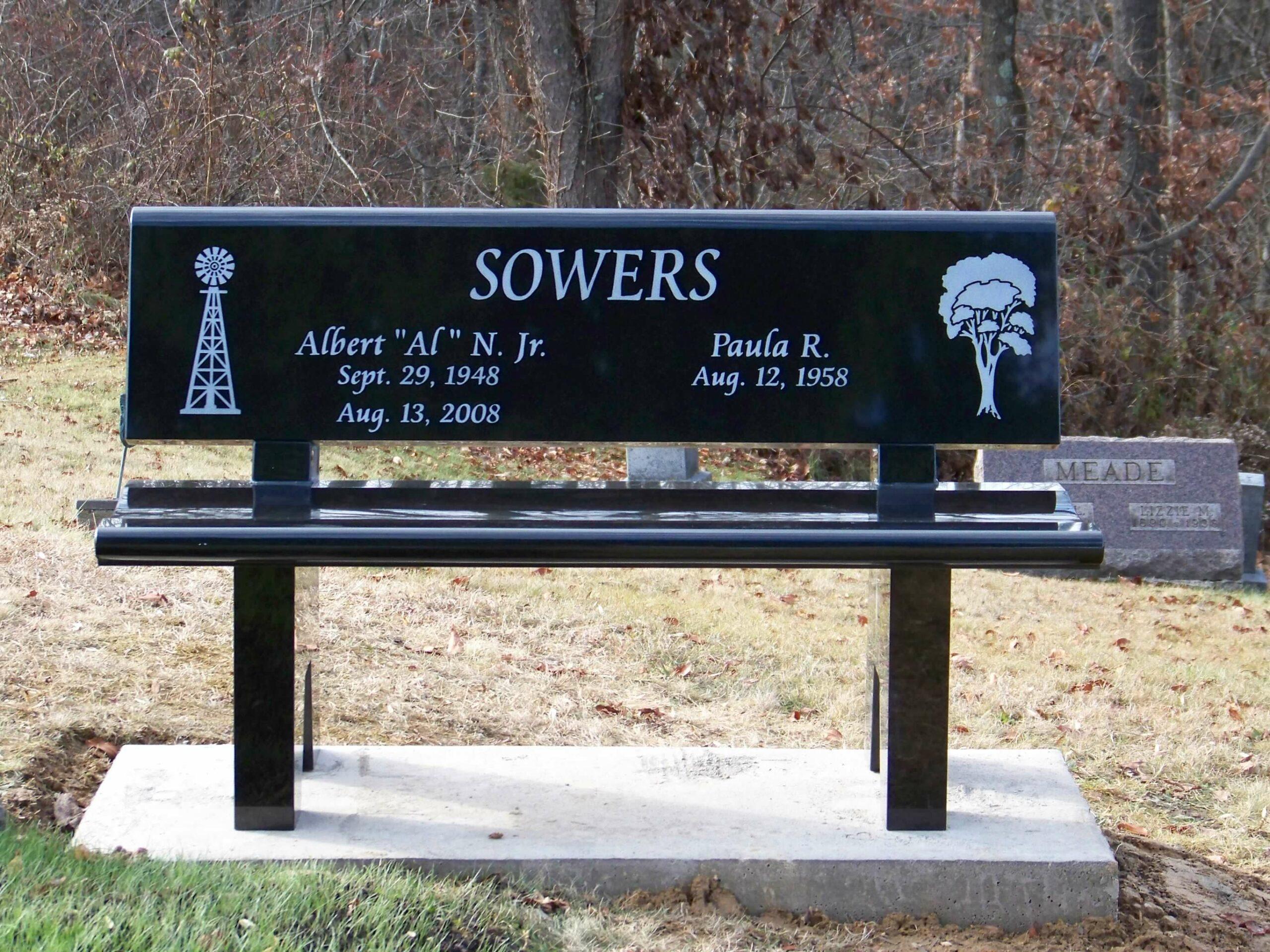 Sowers, Albert N. Jr.