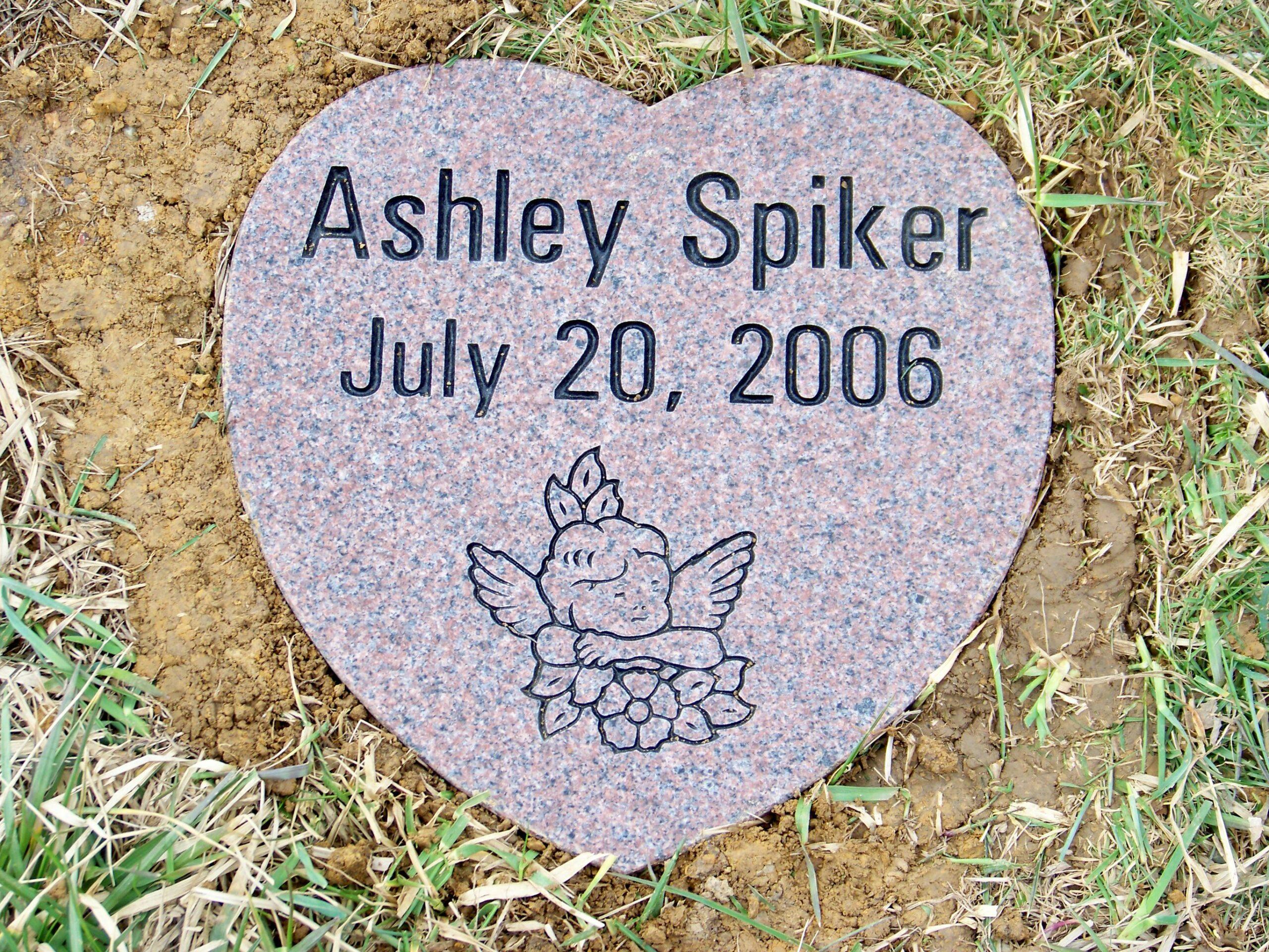 Spiker, Ashley-Mt Calvery-ZV
