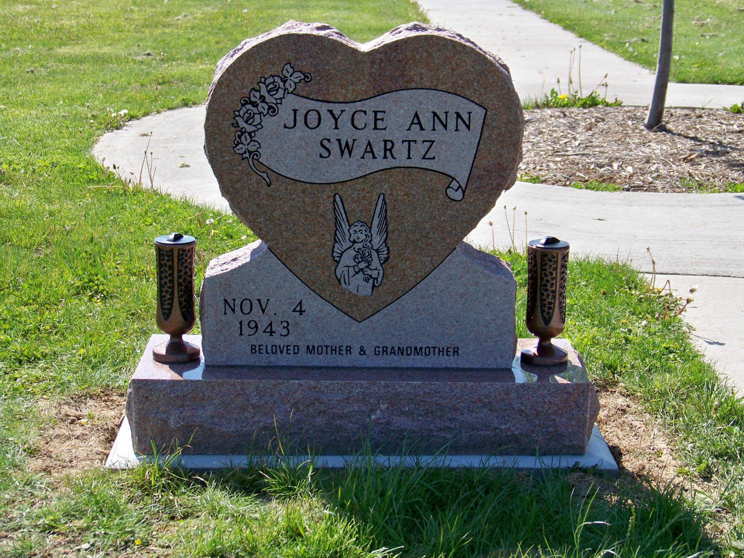 Swartz, Joyce Ann
