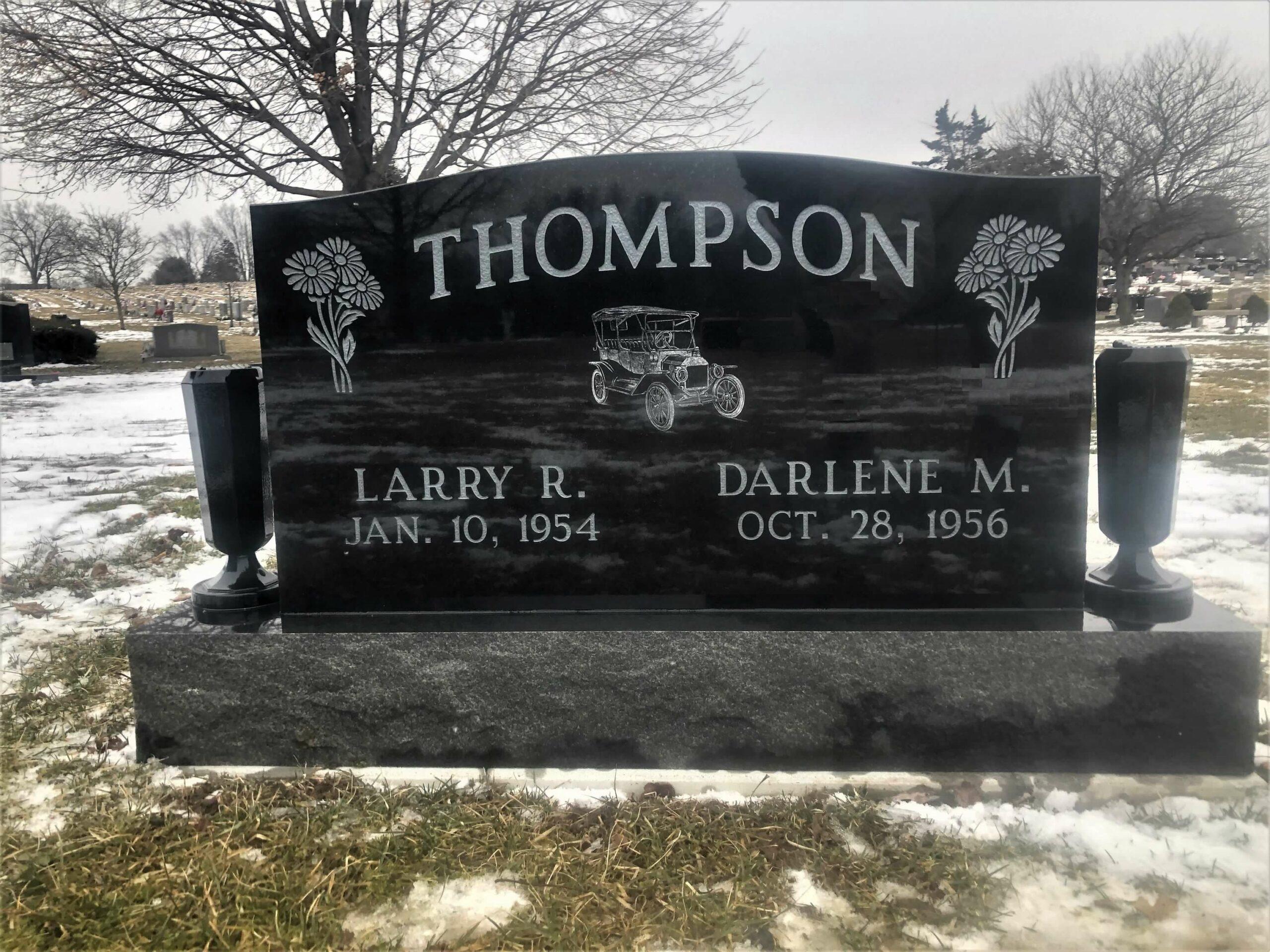 Thompson, Larry