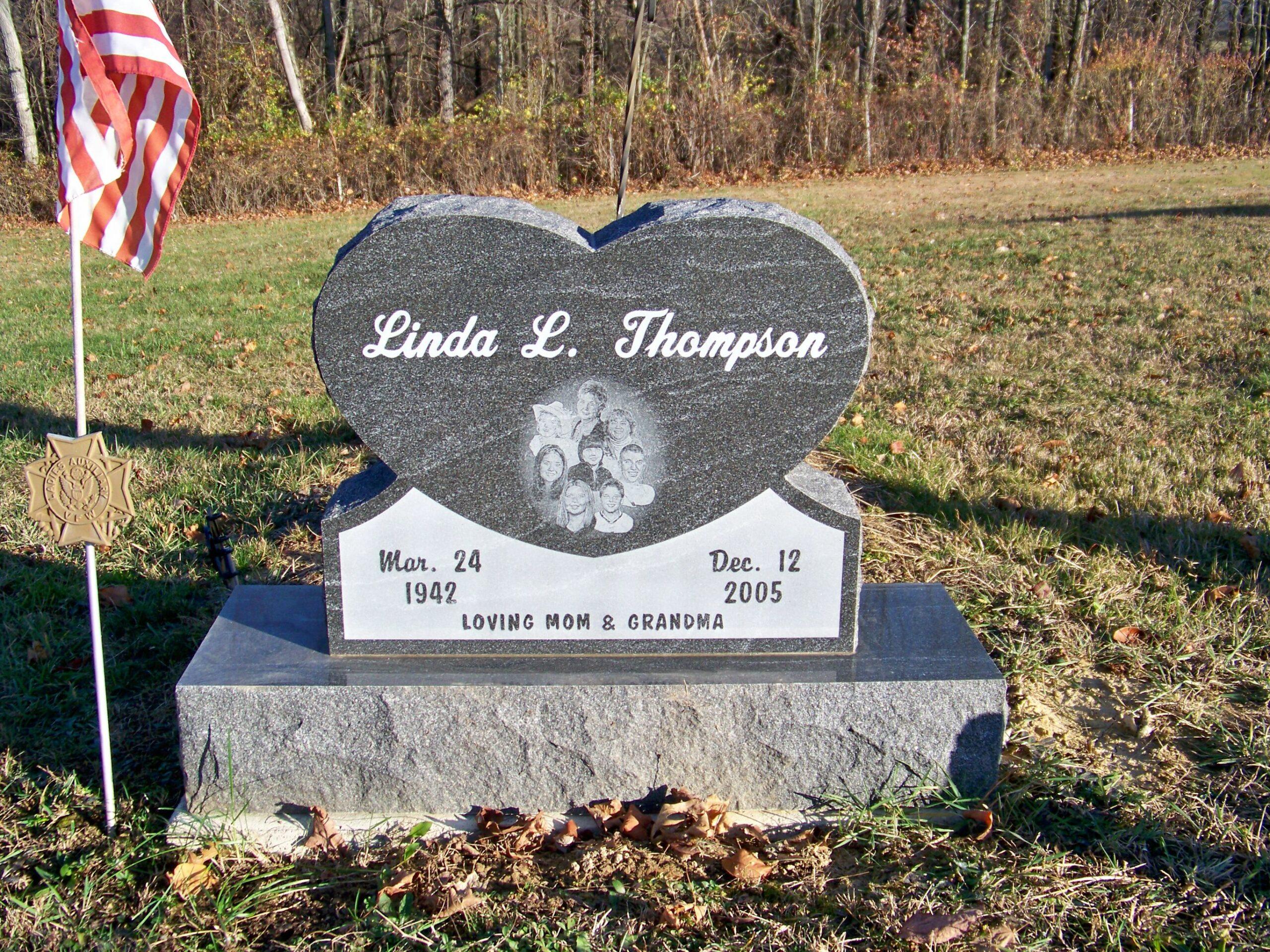 Thompson. Linda L.