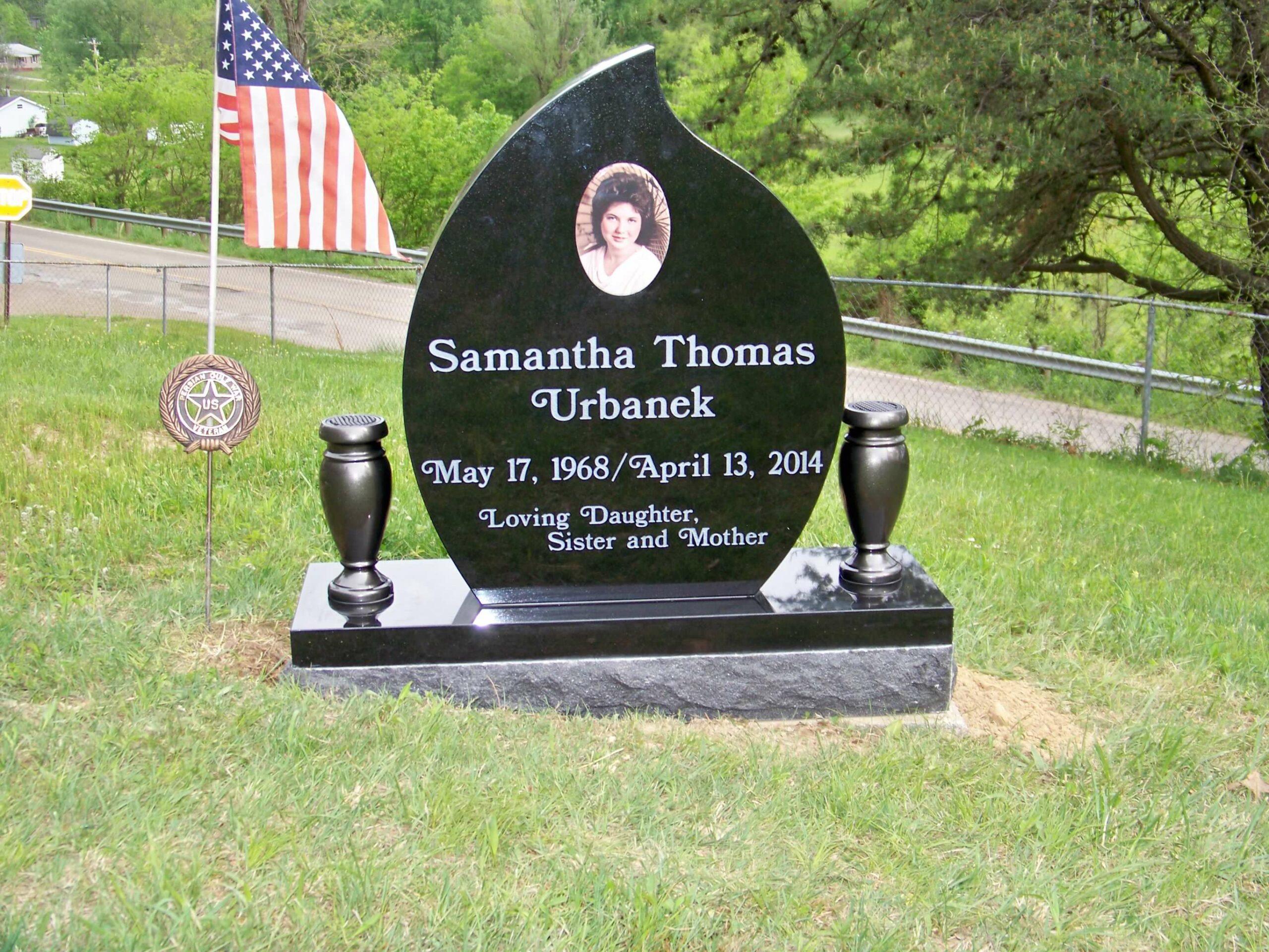 Urbanek, Samantha Thomas - Bethlehem (F)