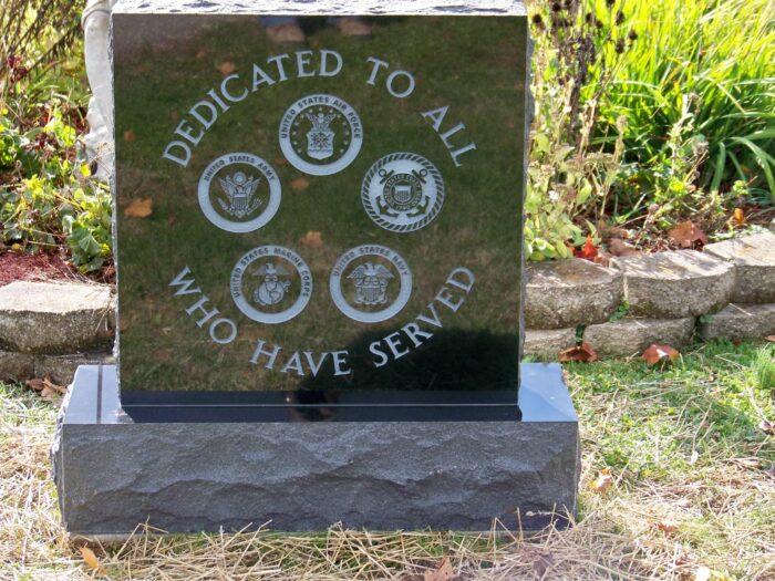 Veterans - Senecaville Cem