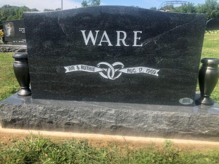 Ware, Wendell
