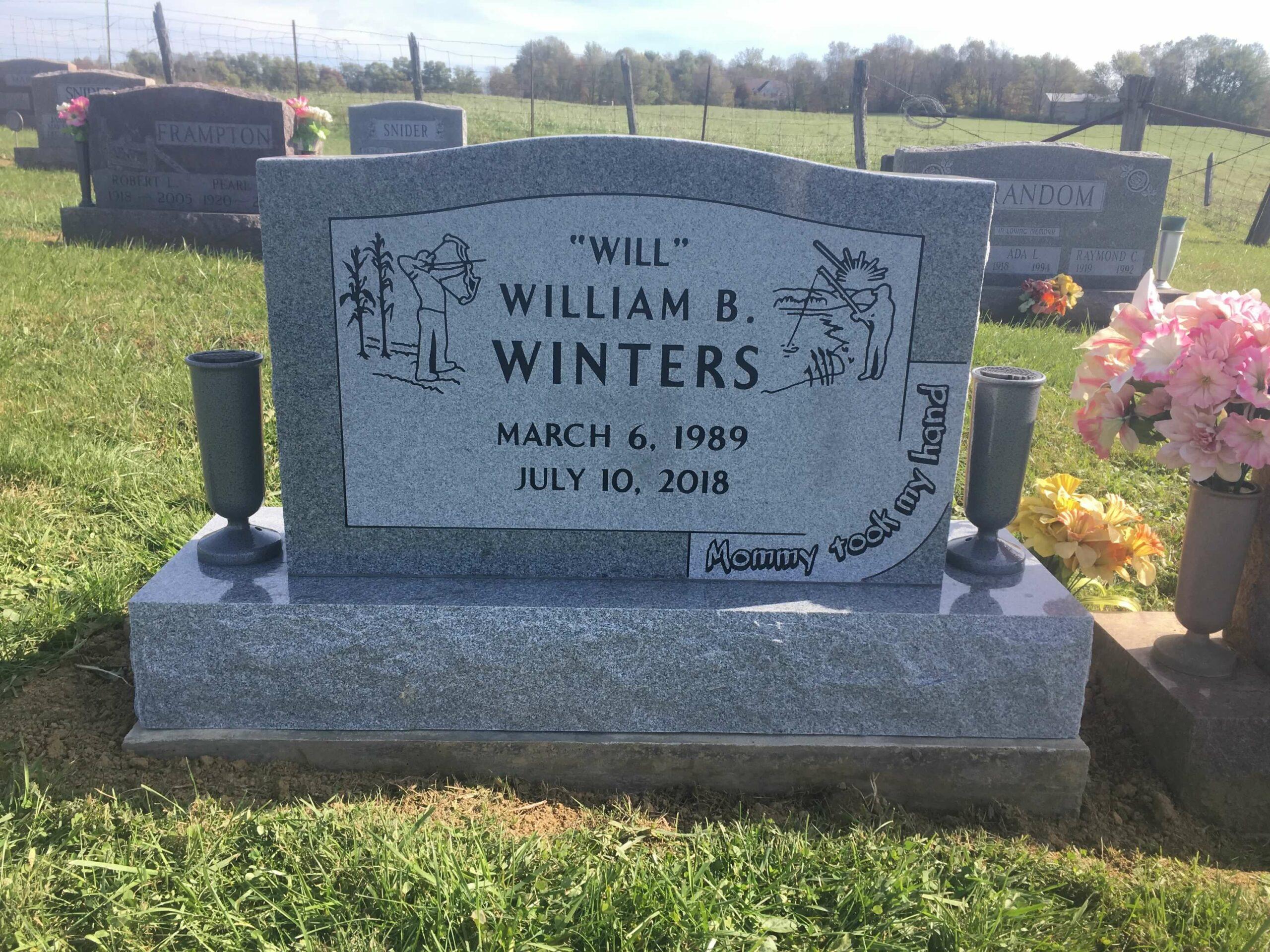 Winters, William B. - Poplar Forks Cem., 2-6, Gray.jpeg