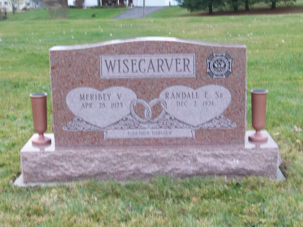 Wisecarver, Merbey, V.