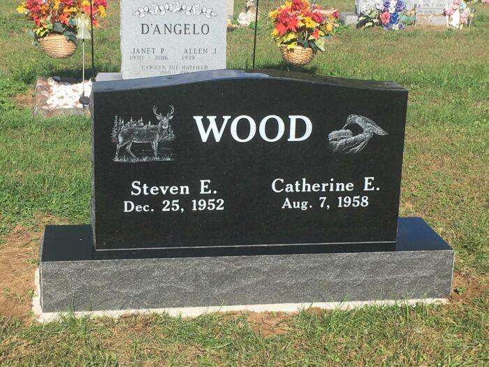 Wood, Steven E.