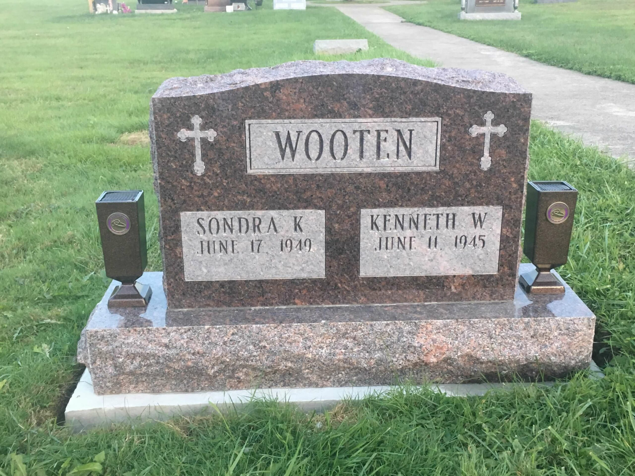 Wooten, Kenneth
