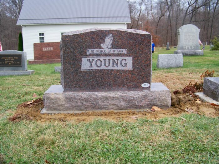 Worthington, Cheryl Young- Mt. Olive Cemetery Hopewell