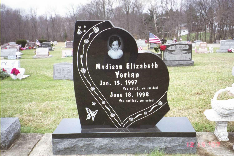 Yerian, Madison Elizabeth