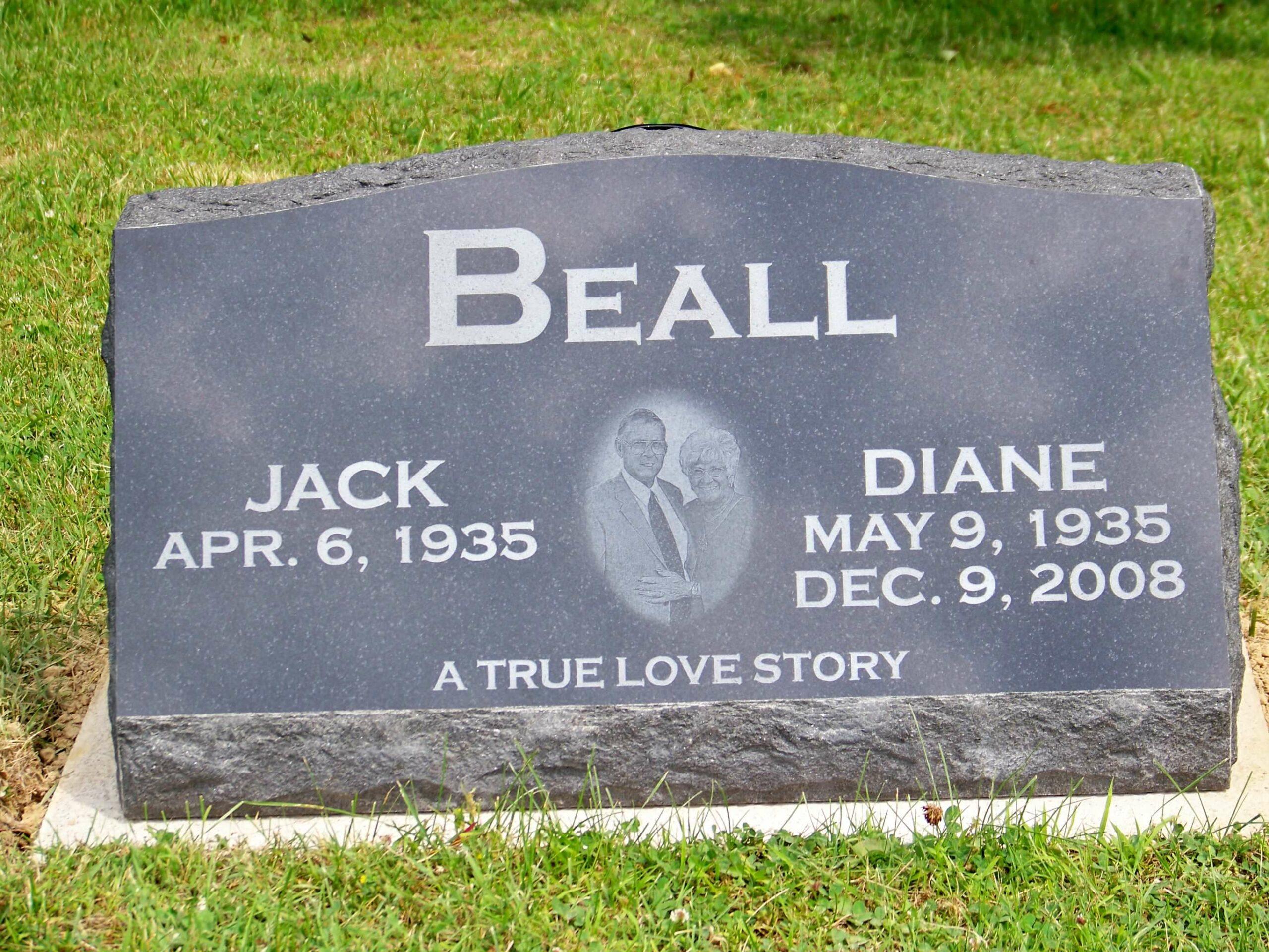 Beall, Jack