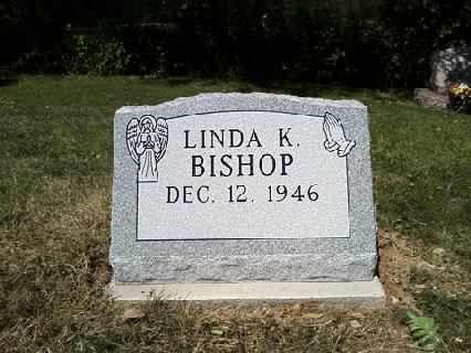 Bishop, Linda K.