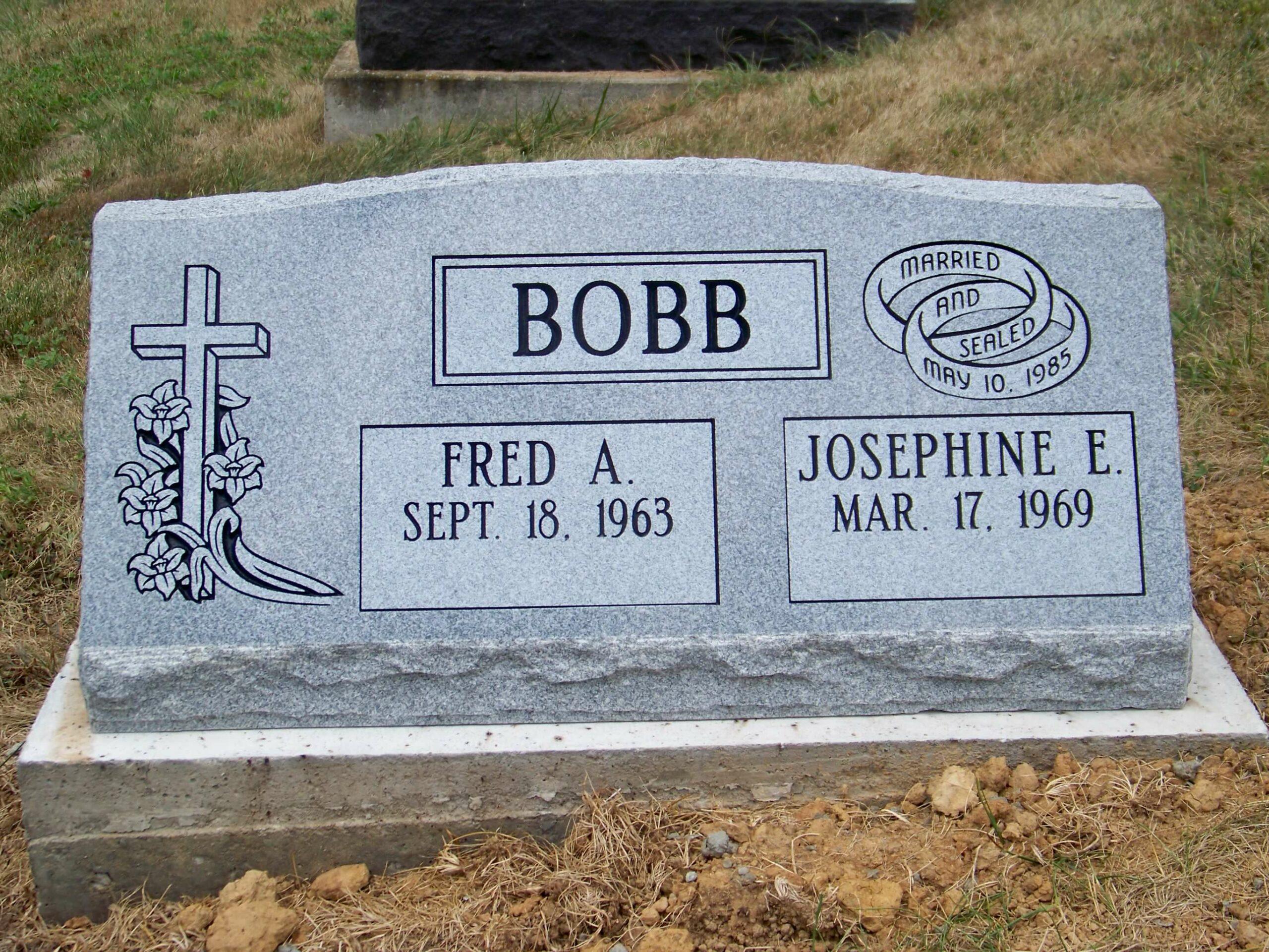 Bobb, Fred