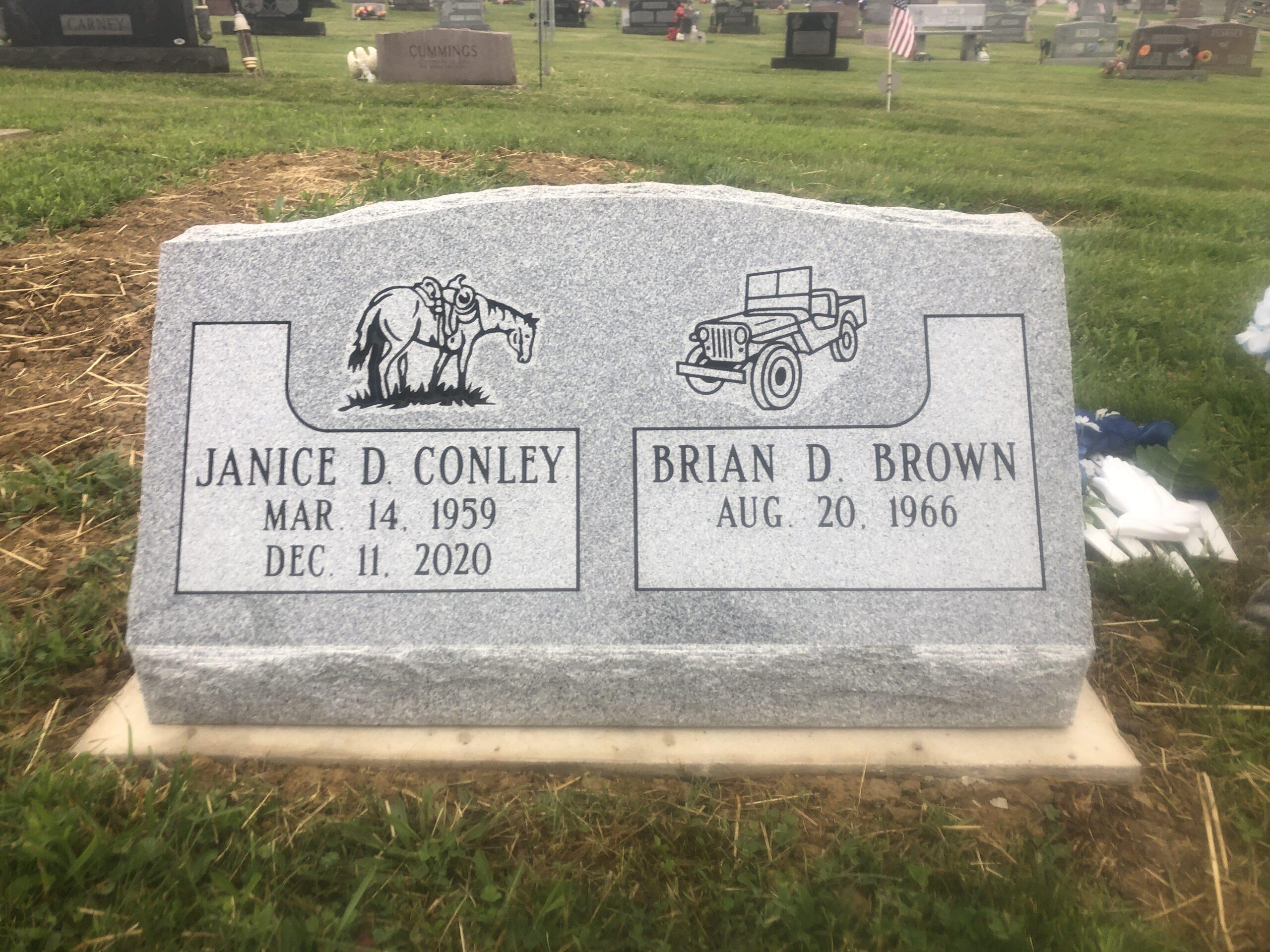 Brown, Brian