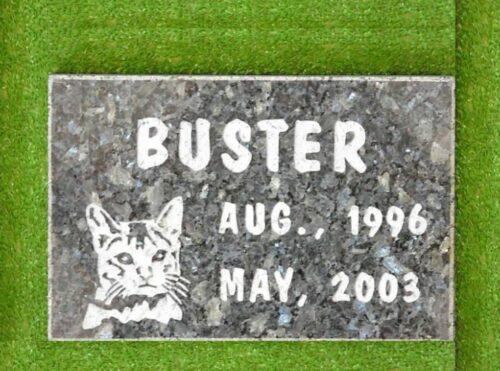 Buster Pet Memorial