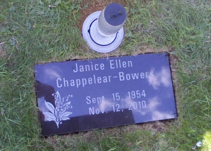 Chappelear, Janice - Rose Hill