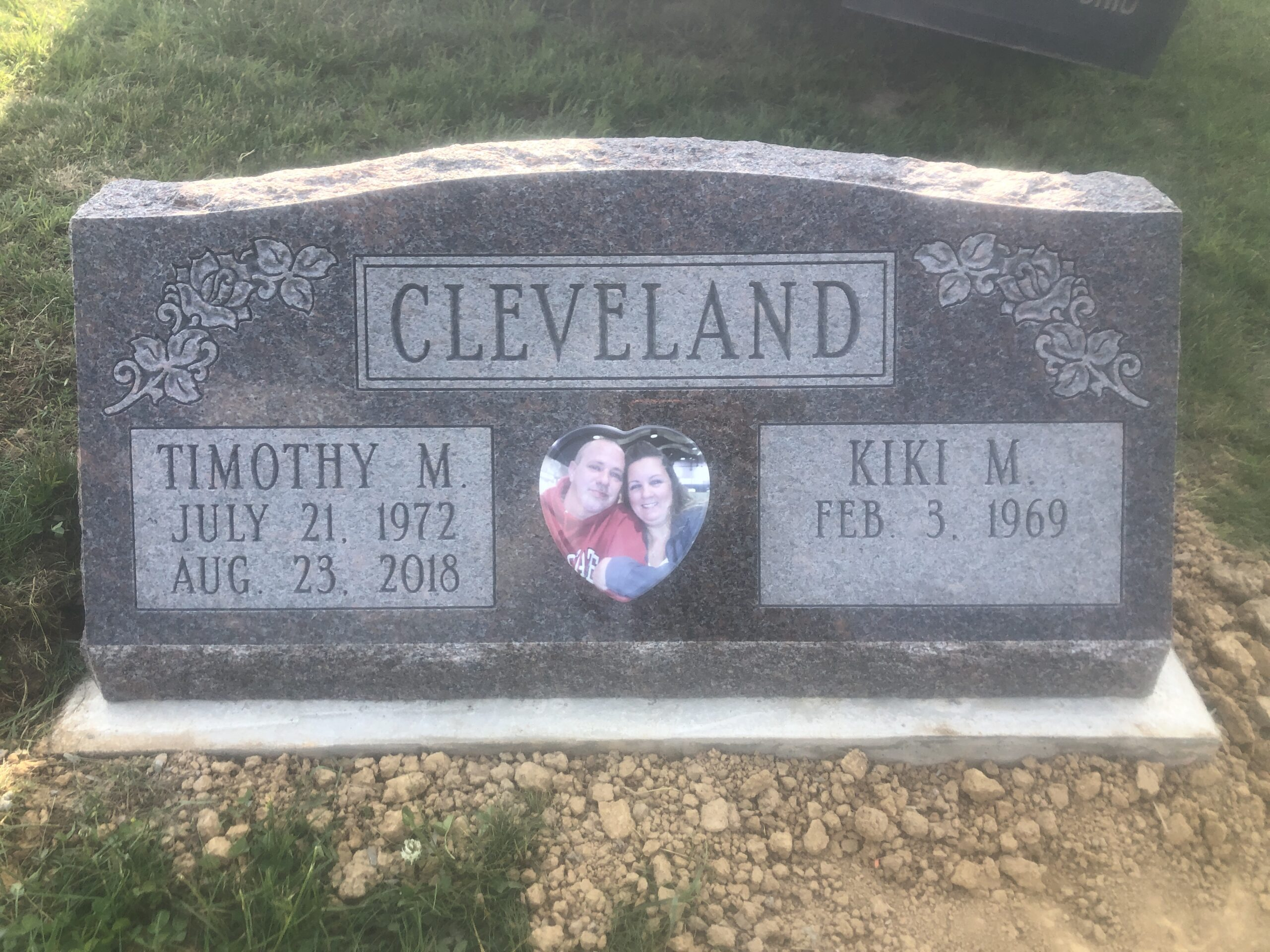 Cleveland, Timothy