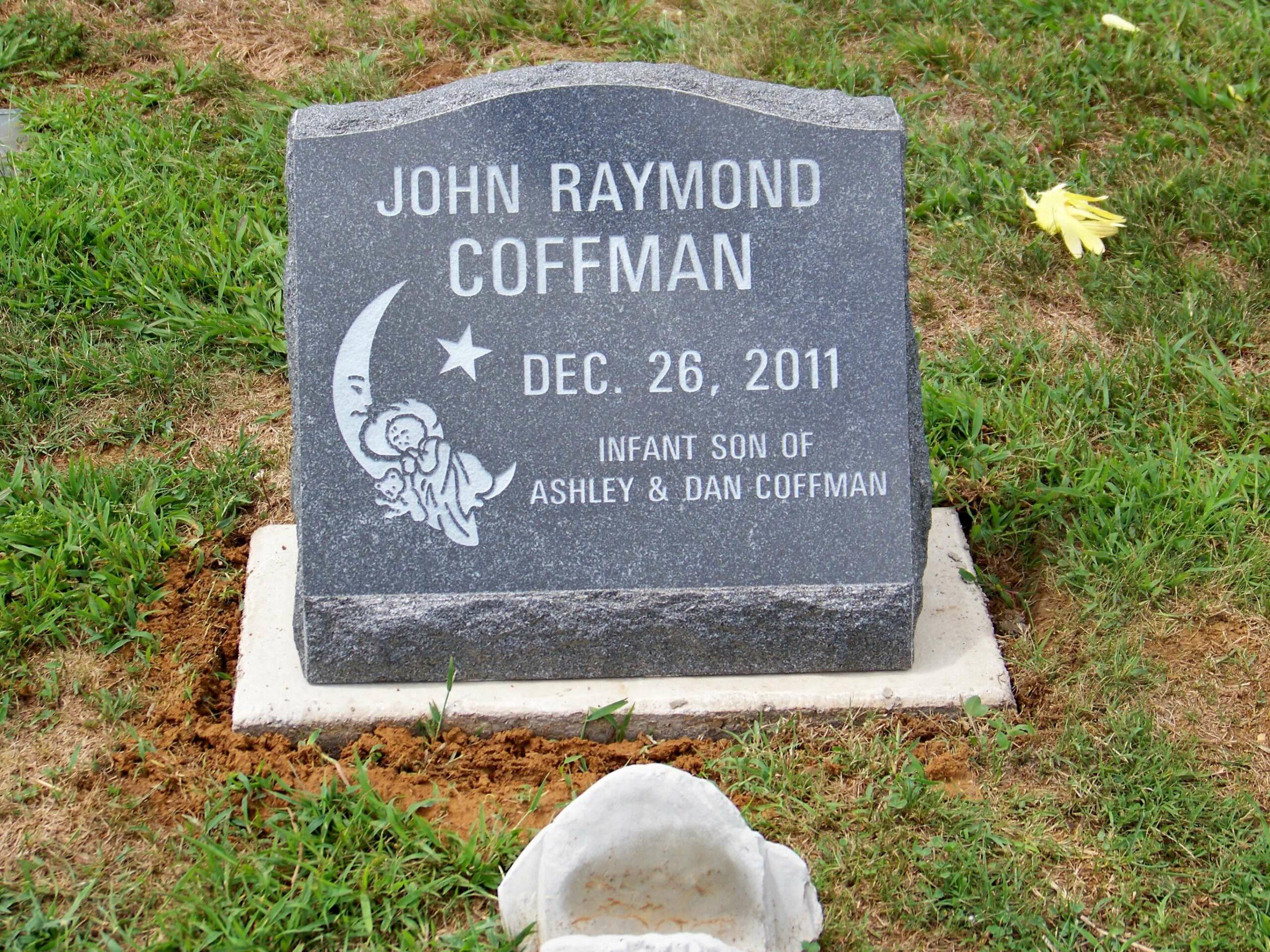 Coffman, John Raymond (1)